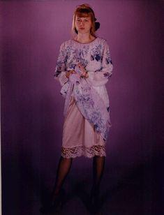 School Girl Outfit, Girl Outfits, Lace Slip, Slip On, Lingerie Slips, Vintage Slip, Classic Lingerie, Lingerie Pictures, Ladies Slips
