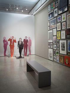 Sneak Peek Paul Smith at London Design Museum Exhibition