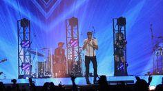 Enrique Iglesias live forum assago MILANO 20.5.2017