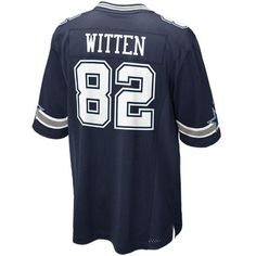 4e714c5c10b Dallas Cowboys Jason Witten, Dez Bryant, Ezekiel Elliott, Sean Lee, Dak  Prescott Jerseys