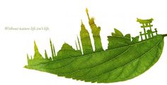 Leaf Craft....
