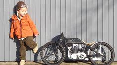 The Dunecraft Balance Bike, handmade in The Netherlands.    http://www.dunecraft-balance-bikes.com