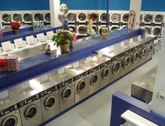 laundrymat designs | The best way describing it, is trying it!