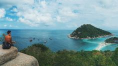 Itinerary - more photos here: http://twomonkeystravelgroup.com/2015/12/diy-travel-guide-series-koh-tao-thailand/