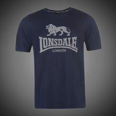 Tričko Lonsdale ec51e69848b