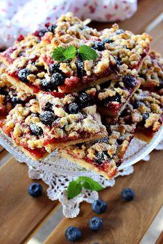 BLOGKONYHA: ~ EPRES-ÁFONYÁS MORZSASÜTI ~ Cereal, Cupcake, Breakfast, Food, Morning Coffee, Cupcakes, Essen, Cupcake Cakes, Meals