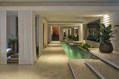 Espelho d'água em ambientes externos e internos! - Decor Salteado - Blog de Decoração e Arquitetura