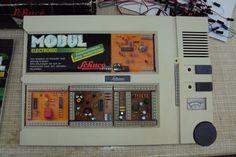 Schuco Modul B Electronic 6172 Baukasten komplett   eBay