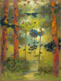 25-14 pastel on paper | 16 x 12"