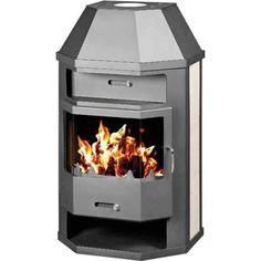 a - Line Stoves Real Fire, Wood Stoves, Wood Burner, Tiles, Home Appliances, Wall Tiles, House Appliances, Wood Burning Stoves, Wood Burner Fireplace
