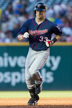 Justin Morneau, Minnesota Twins, favorite player and favorite team in the MLB