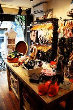 Jesus Fernandez - Best lingerie boutiques