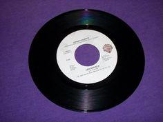 "John Fogerty Centerfield Rock And Roll Girls Rare 7"" Vinyl 45 RPM Record 29053 Rock And Roll Girl, John Fogerty, Music Documentaries, Classic Rock, Blues, Concert, Puerto Rico, Girls, Stars"