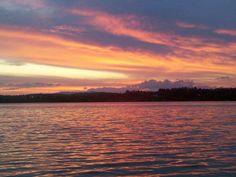 Candlewood Lake, Danbury, CT