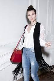 Resultado de imagen para moda 2016 sacos