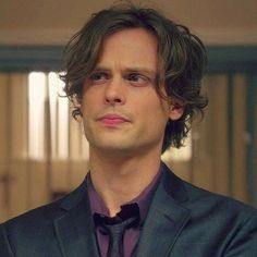 Matthew Season 12 Criminal Minds