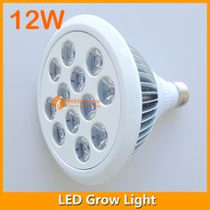 E27 LED Plant Light