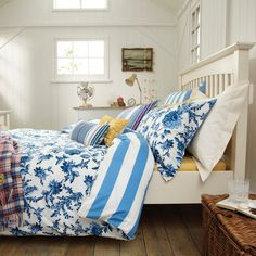 joules bedding | Joules Bedding Lulu Floral Cushion DISC