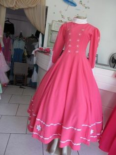 vestidos de prenda infantil modernos
