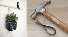 Create a DIY Wall Garden