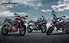 Bajaj BS6 bikes list. check out the complete list of Bajaj BS6 bikes with price, specs, features, and mileage. BS6 Dominar 400, BS6 Pulsar, & More Bike News, Motorcycle News, Bajaj Auto, Ns 200, Twin Disc, Bike Prices, Yamaha Bikes, Fuel Injection