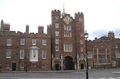 No aniversário do príncipe Harry, confira os palácios em que ele já morou - Casa