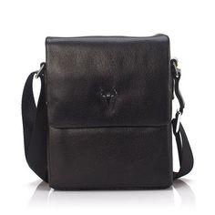 374e7cbef6 Men Messenger Bags Top Genuine Leather Designer Handbags High Quality Men s  Bag Cowhide Man Shoulder Cross Body Bag Male