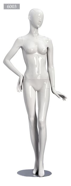 Abstract Female Mannequin - Collection Artemis