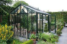 Bleyen - Serres: Foto's van serres, foto's van orangerie, foto's van tuinkassen - Uw garantie op een kwaliteitsvol product!