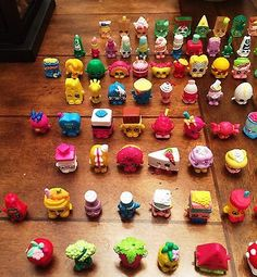 shopkins limited edition - Google Search