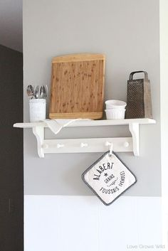 Thrifted-and-Upcycled-Kitchen-Decor-1.jpg 427×640 pixels