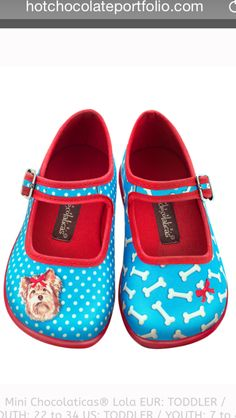 Adorable cute shoes for your daughter