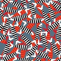 Jack Sprat fabric by spellstone on Spoonflower - custom fabric