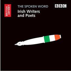 #Irish Poets and Writers CD. £20