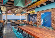 Hospitality Hot Spots: 4 New U.S. Bars and Restaurants