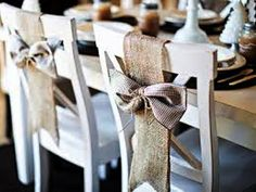 Hey, I found this really awesome Etsy listing at https://www.etsy.com/listing/162067758/burlap-chair-sash-rustic-wedding