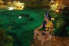Cenote Kantun Chi, Cenote Riviera Maya