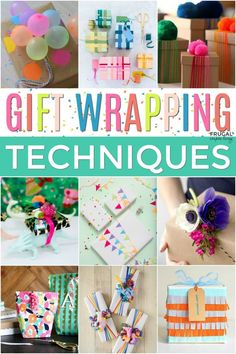 Gift Wrapping Ideas Techniques - Gift Guides and Ideas - How to Make a First Impression Creative Gift Wrapping, Gift Wrapping Paper, Creative Gifts, Wrapping Ideas, Gift Wrapping Techniques, Kids Party Themes, Party Fun, Party Ideas, Lego Gifts