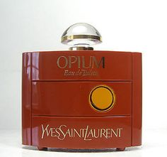 Yves Saint Laurent Opium Perfume 120 ML NIB. Free shipping and guaranteed authenticity on Yves Saint Laurent Opium Perfume 120 ML NIB at Tradesy. ysl opium fragrance 4 fl. oz./120 ml   tangerin...