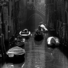 Paseo entre canales, NoaDigital - Miguel Martinez