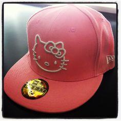 b3e5d79b174  45 New Era Hello Kitty Hat