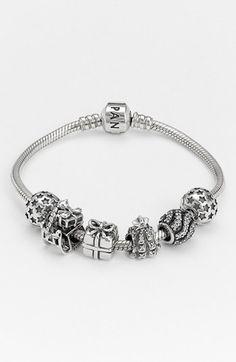 Capri Jewelers Arizona ~ www.caprijewelersaz.com PANDORA Bracelet & Charms