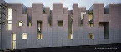 Fotografia de Arquitectura Edificio-Incube-Las-Palmas-de-Gran-Canaria-Romera-Riuz-arquitectos-SG1406_5699