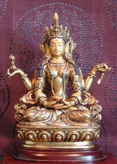 Foundations of Buddhism / Prajnaparamita- The Great Mother