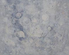 Erinnerung |    Walburga Schild-Griesbeck Abstrakte Malerei http://www.walburga-schild-griesbeck.de