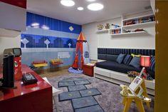 decoração quarto de criança em apartamento pequeno - Pesquisa Google