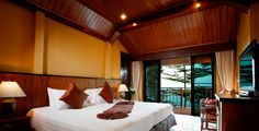 Baan Krating Resorts - Three Cosy Boutique Resorts with Picturesque Setting Khao Lak, Southeast Asia, Cosy, This Is Us, Thailand, Boutique, Resorts, Bed, Budget