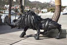 Resultado de imagen de esculturas modernas
