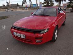 Toyota Celica Celica 2.0 Gt 3p. en Albacete - vibbo - 104250036