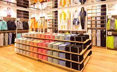 La Guerra de los Titanes de la Moda: Gap Inc. vs Fast Retailing